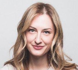 Melanie Shapiro Speaker Bio