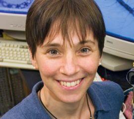 Heidi Sosik Speaker Bio