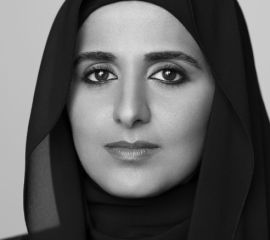 Sheikha Al Mayassa Speaker Bio