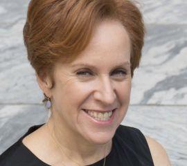 Ann Temkin Speaker Bio