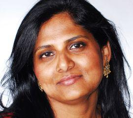 Priyamvada Natarajan Speaker Bio