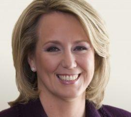 Stephanie Schriock Speaker Bio