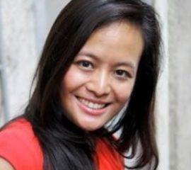 Jessica Yu Speaker Bio