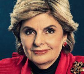Gloria Allred Speaker Bio