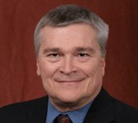 Eric J. Barron Speaker Bio