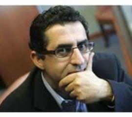 Sid Mohasseb Speaker Bio