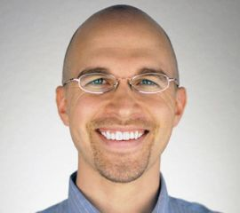Josh Kaufman Speaker Bio