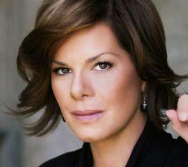 Marcia Gay Harden Speaker Bio