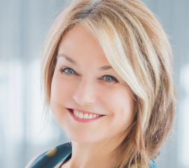 Esther Perel Speaker Bio