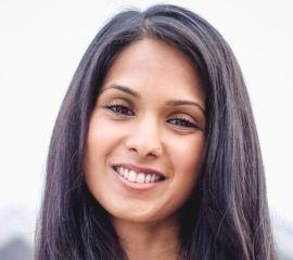 Preethi Kasireddy Speaker Bio
