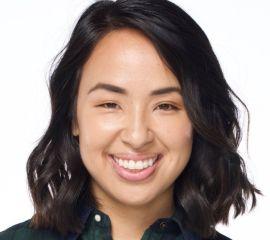Ashly Perez Speaker Bio