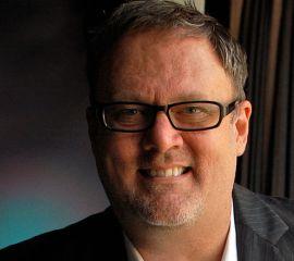 Dave Gray Speaker Bio