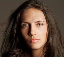 Paola Mendoza Speaker Bio