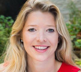 Nicole Quinn Speaker Bio