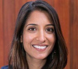 Shivani Siroya Speaker Bio