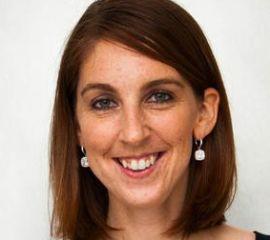 Ann Christensen Speaker Bio