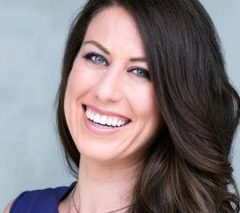 Jenny Blake Speaker Bio