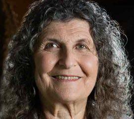 Arlene Blum Speaker Bio