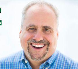 Ron Carucci Speaker Bio