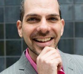 Michael Ellsberg Speaker Bio