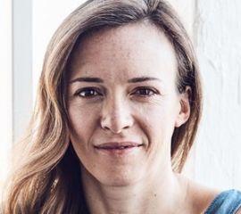 Jessica Jackley Speaker Bio