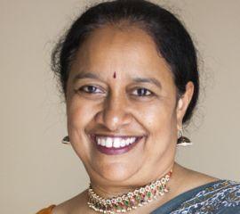 Lakshmi Pratury Speaker Bio