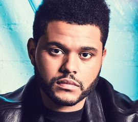 The Weeknd Speaker Bio