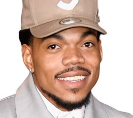 Chance the Rapper Speaker Bio