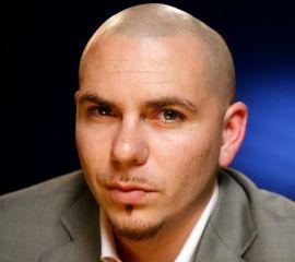 Pitbull Speaker Bio