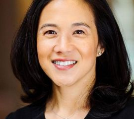 Angela Lee Duckworth, PhD Speaker Bio