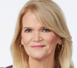 Martha Raddatz Speaker Bio