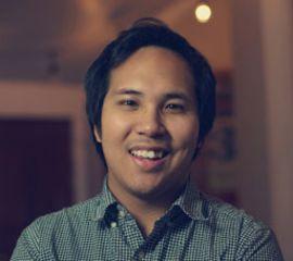 Kenny Nguyen Speaker Bio