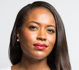 Alencia Johnson Speaker Bio