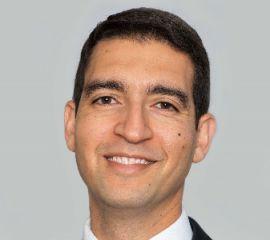 Mohamed Abdel-Kader Speaker Bio
