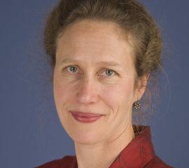 Jennifer Ackerman Speaker Bio