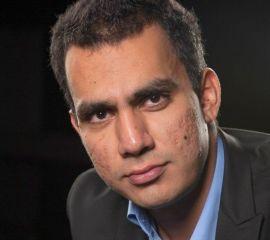Faisal Saeed Al-Mutar Speaker Bio
