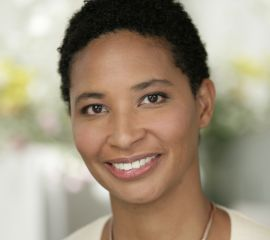 Danielle Allen Speaker Bio