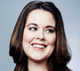 Meredith Artley Speaker Bio