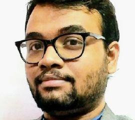 Abhijit Naskar Speaker Bio