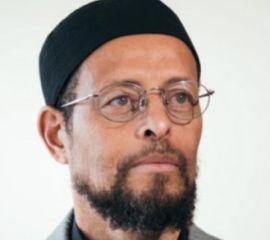 Imam Zaid Shakir Speaker Bio