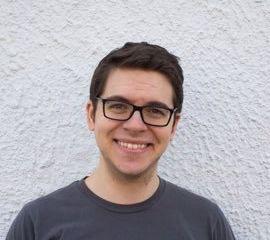 Evan Ehrenberg Speaker Bio