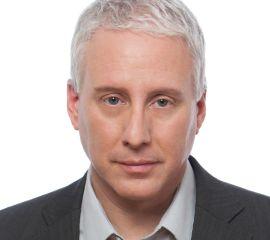 David Brancaccio Speaker Bio