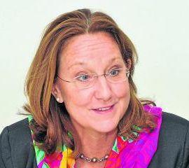 Peggy Clark Speaker Bio
