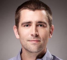 Chris Cox Speaker Bio