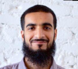 Waleed Asif Speaker Bio