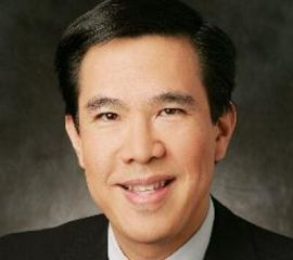 Gordon Ho Speaker Bio
