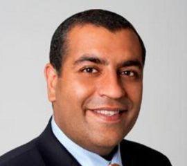 Neeraj Khemlani Speaker Bio