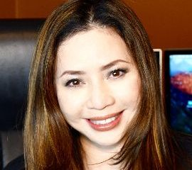 Nina Yang Bongiovi Speaker Bio