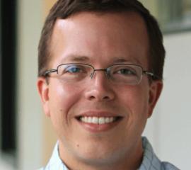 Matt Hicks Speaker Bio
