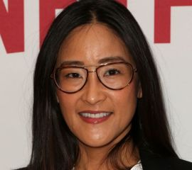 Lisa Nishimura Speaker Bio
